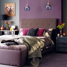 Dark Brooding Colours. Bedroom Decor Trends