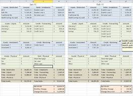 Spreadsheet Tracking Best Photos Of Personal Finance Tracking Templates