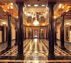 Beautiful Chettinad House   Home   Pinterest   House Colors    chettinad house