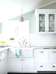 Subway Tile Backsplash Subway Tile Backsplash Installation Cost Per Impressive Kitchen Backsplash Installation Cost Property