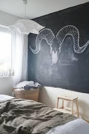 Lovely Blackboard Walls Bedroom   Google Search