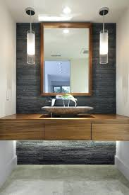 pendant lighting for bathroom vanity sleek and sophisticated contemporary bathrooms  vanities . pendant lighting for bathroom vanity ...