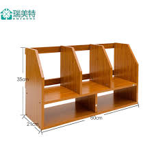 creative simple rui us special small desktop bookshelf desk small bookcase shelves table storage rack mini bookshelf