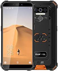 <b>Oukitel WP5</b> - Notebookcheck.net External Reviews