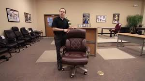 broyhill big and tall executive chair. OFM Presents The Model 812-LX Big \u0026 Tall Leather Executive Chair - YouTube Broyhill And A