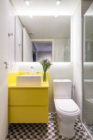 small bathroom ideas modern. Small Bathroom Ideas For Apartments Fascinating Brown Wooden Frame Glass Windows Green White Ceramic Vase Flower Cubicle Covered Shower Area Modern