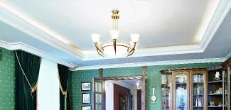 tray lighting ceiling. Indirect Lighting- Tray Ceiling Lighting