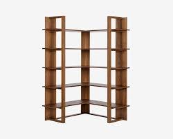 corner shelves furniture. kring corner bookcase shelves furniture t