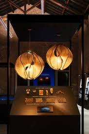 cork furniture. Lexus Design Award 2018: Cork Furniture, Illustrated Eggs And Fabric Flowerpots \u2013 Artistswork Furniture F