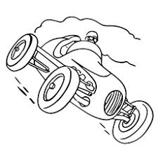 Small Picture Top 25 Free Printable Cars Coloring Pages Online