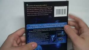 avatar extended blu ray collector s edition blu ray review  avatar extended blu ray collector s edition blu ray review