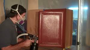 astonishing refinishing oak kitchen cabinets with refinishing