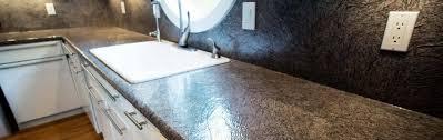 genial diy kitchen countertop resurfacing paper transformation gallery5 1