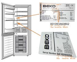 wiring diagram for beko fridge zer images this 1600 sharp fence wiring diagram single pole double throw relay t s diagram