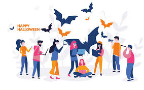 Office Halloween 5 Ideas For A Spooky Halloween Office Party Itvibes Inc
