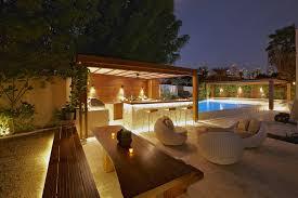 Outdoor Lighting Design Principles Blog Milestone