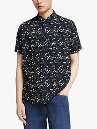 <b>Men's Casual Shirts</b> | John Lewis & Partners