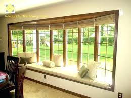 window shades for bay windows. Contemporary Shades Shades For Bay Windows Best Window Treatments    And Window Shades For Bay Windows N