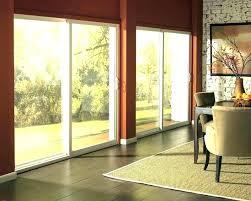 storm door with blinds door with built in blinds sliding patio door doors patio storm doors