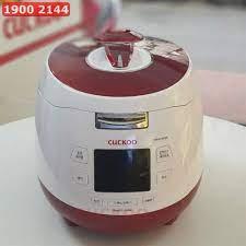 Cuckoo CRP-M1060SR 1.8L - Nồi Áp suất Điện tử Hàn Quốc