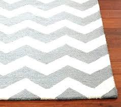 grey and white round rug grey white rug gray and white rug round grey chevron designs