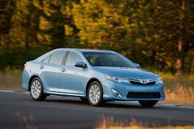Evolution of the Toyota Camry | autoTRADER.ca