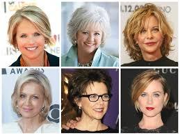 Trendové účesy Pro ženy Po 40