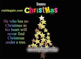 Inspirational Christmas Quotes Interesting Inspirational Christmas quotes Daily Inspirations for Healthy Living