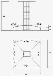Ukuran besi rumah 2 lantai yang sedang. Kedalaman Pondasi Rumah 3 Lantai Model Rumah Minimalis 2020