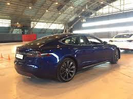 new car releases in australia2016 Tesla Model S dualmotor range launches in Australia P85D