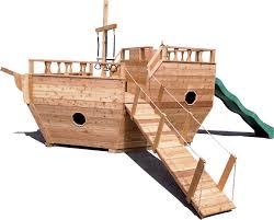 pirate ship small