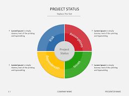 Slideshop Powerpoint Project Status New Powerpoint Presentation