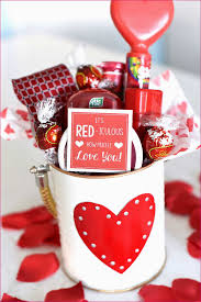 funny valentines gifts for him new release figure cute valentine s day gift idea red iculous basket