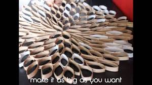 on toilet paper diy wall art with diy toilet paper rolls wall art youtube