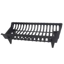 27 in cast iron grate