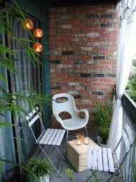 Attractive balcony design and decorating ideas for small spaces