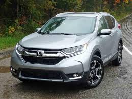 2017 honda crv redesign. Interesting Redesign Instantly Recognizable As A Honda CRV The Redesigned 2017 Model Still  Isnu0027t Pretty But Thatu0027s Never Kept Hundreds Of Thousands People From Buying One For Crv Redesign U