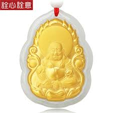 get ations quan quan heart meaning buddha pendant inlaid jade buddha pendant public maitreya buddha pendant jade buddha