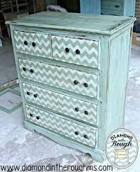 painted furniture dresser chevron chalk paint painted furniture chevron painted furniture
