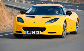2016 Lotus Evora Redesign, Release Date, Specs and Review