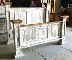 white destressed furniture – abilines.info