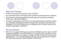 what to title your resume sample resume heading your name your address can be a post office