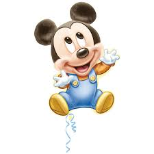 Baby Minnie Mouse Svg