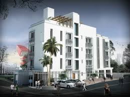 Apartments Design Apartment One Bedroom Apartment Design Ideas With Silk Bedding