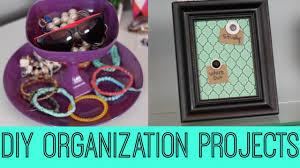 Diy Organization Diy Organization Projects Youtube