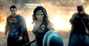 Analysis: In the <b>superhero movie</b> arms race, has Warner Bros ...