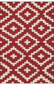 red and white carpet pattern. momeni laguna red geometric rug view full size and white carpet pattern v
