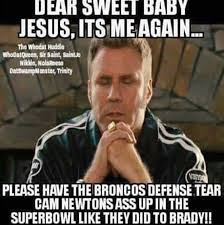 Denver Broncos in Super Bowl 50 Game Day: Best Funny Memes | Heavy ... via Relatably.com