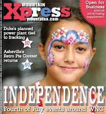 Mountain Xpress 06.29.16 by Mountain Xpress issuu