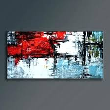 >blue and green wall art 3 piece scenic art prints blue green  blue and green wall art x red black white gray blue light green original abstract acrylic
